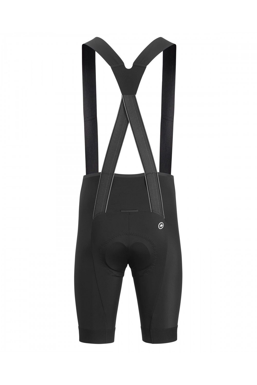 Cuissard Assos Equipe RS Bib Short S9 BlackSeries (Noir)