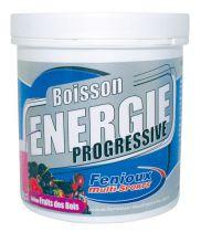 Fenioux Boisson Energie Progressive Fruits des Bois