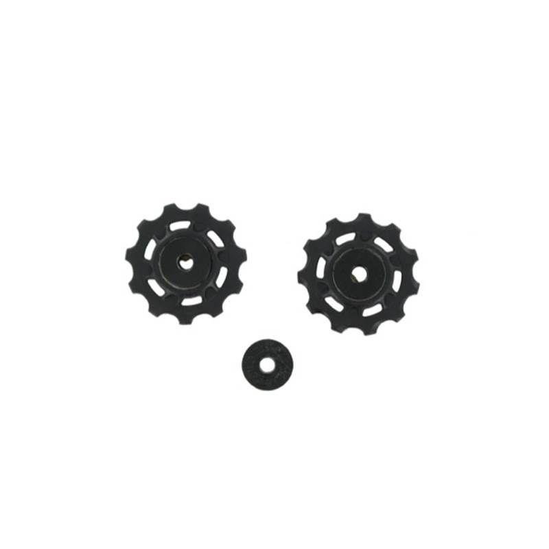 GALETS DERAILLEUR SRAM XO/X9/X7  9/10 vitesses