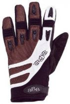 GANTS BBB Freeride Dirtzone Marron