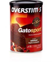 GATOSPORT OVERSTIMS Banane - Pépites de chocolat