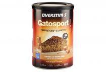 Gatosport OVERSTIMS Caramel Beurre salé