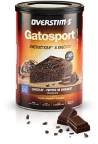 Gatosport OVERSTIMS Chocolat