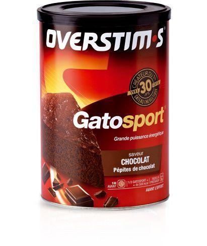 GATOSPORT OVERSTIMS Gateau Yaourt