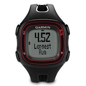 GPS GARMIN Forerunner 10 noire (homme)