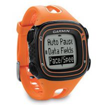 GPS GARMIN Forerunner 10 orange (homme)