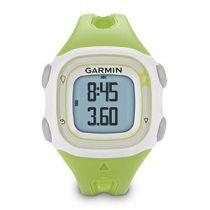 GPS GARMIN Forerunner 10 verte (femme)