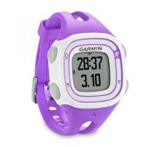 GPS GARMIN Forerunner 10 violette (femme)