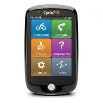 GPS MIO Cyclo 210 Europe