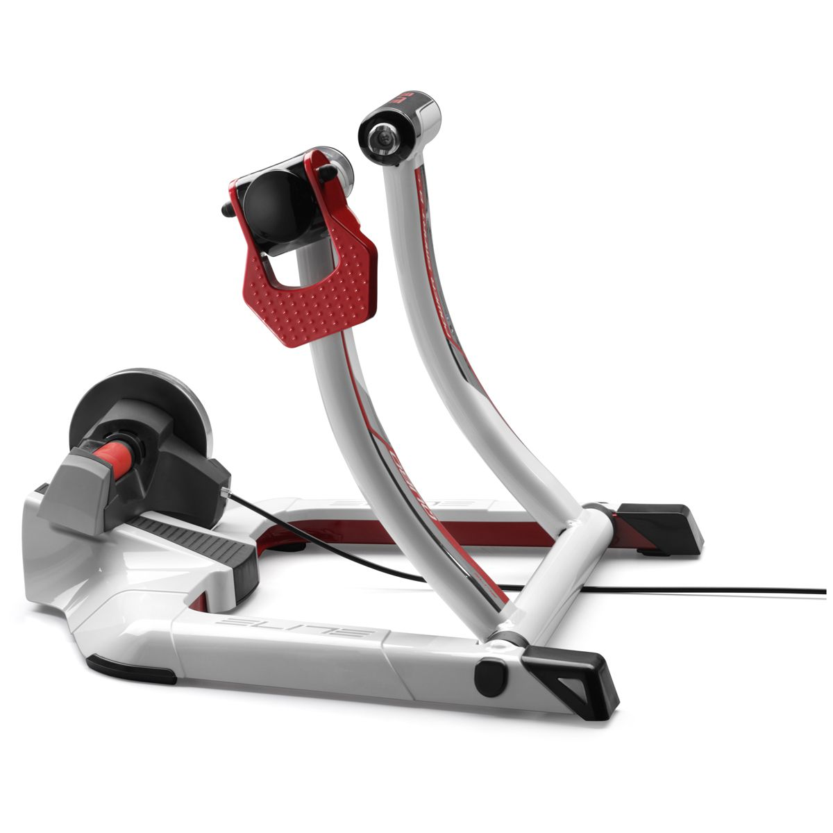 Home Trainer Elite Qubo Power Mag