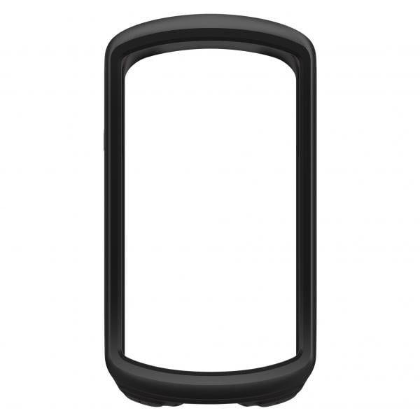 Housse de protection silicone GARMIN Edge 1030 noir