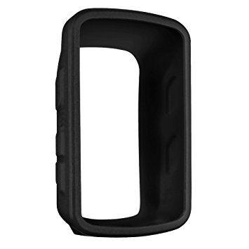 Housse de protection silicone GARMIN Edge 520 noir