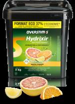 Hydrixir Antioxydant OVERSTIMS Seau de 3kgs ECONOMIQUE