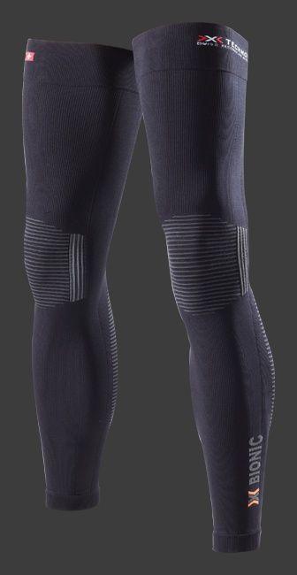 Jambières X-Bionic PK-2 Energy Accumulator noires