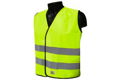 L2S Visiokid Gilet de securit/é mixte enfant