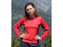 MAILLOT COMMENCAL ML SONORA FAME ROUGE Taille L