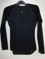 Maillot Manches Longues PEARL IZUMI Noir Taille M