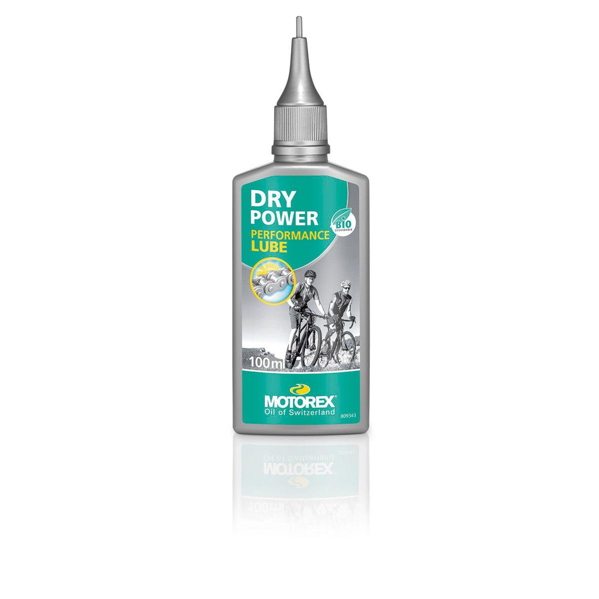Motorex Dry Power Bottle 100ml
