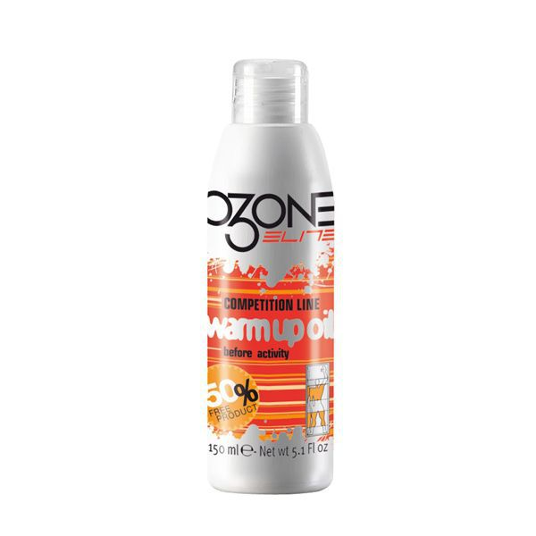 Ozone Huile Massage Chauffante 150Ml - Avant Effort