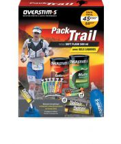 PACK TRAIL OVERSTIMS