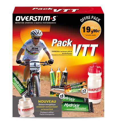 PACK VTT OVERSTIMS