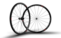 Paire de roues Carbone Scope 35mm R3c Campagnolo Largeur 24mm