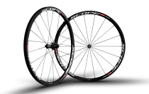 Paire de roues Carbone Scope 35mm R3c Campagnolo Largeur 26mm