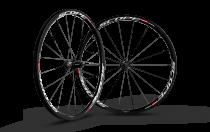 Paire de roues Carbone Scope 35mm R3c Shimano Largeur 24mm