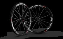 Paire de roues Carbone Scope 45mm R4c Campagnolo Largeur 26mm