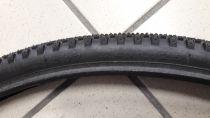 Pneu 24\' cyclocross taille etrto 28-507