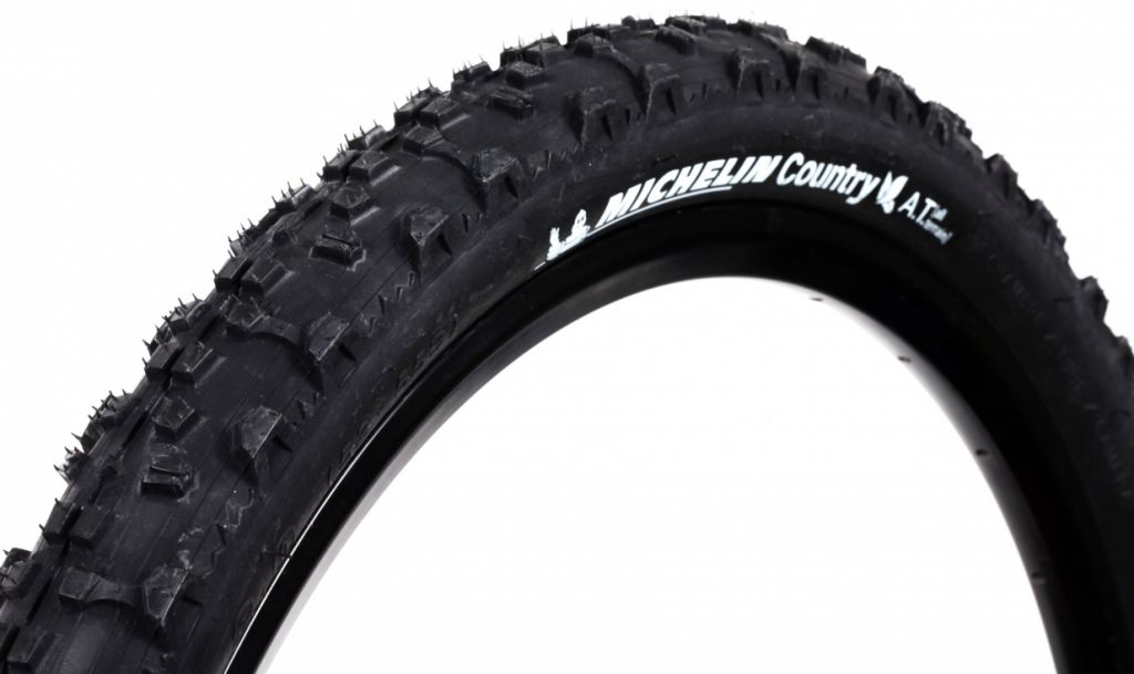 Pneu Michelin Country All Terrain 26x2.00 TR