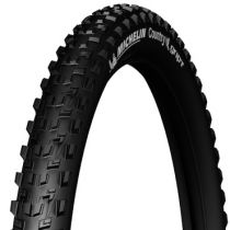 Pneu Michelin Country Grip\'R 27,5x2.10 Tubeless Ready