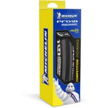 Pneu Michelin Pro4 Endurance 700x25 Noir/Gris