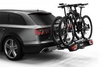 Porte Vélo THULE VeloSpace XT 938 2 Vélos Pour Prise 13 Broches