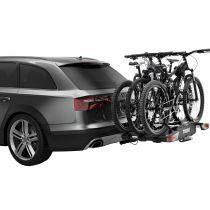 Porte VéloThule EasyFold XT 3 Vélos Pour Prise 13 Broches