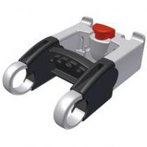 Prolongateur de 43mm pour fixation  KLICKFIX