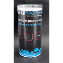 Protection AutoCollante CLEAR PROTECT Pack L Enduro Mat