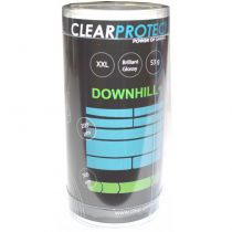 Protection AutoCollante CLEAR PROTECT Pack Velo Xtrem - Downhill Brillant