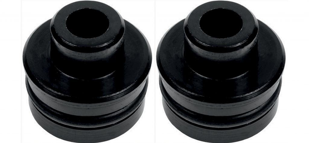 REDUCTEUR ROUE MAVIC 15>9mm AVANT+BLOCAGE