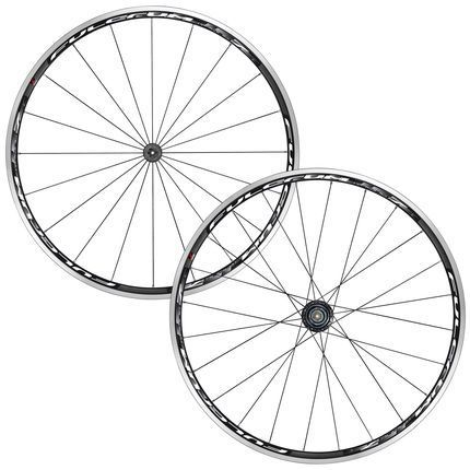 ROUES FULCRUM RACING 7 BLACK CORPS SHIMANO