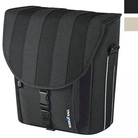 Sacoche pour porte bagage Cita Plus noir KLICKFIX