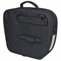 Sacoches pour porte bagage Travelbags GTA KLICKFIX (par 2)