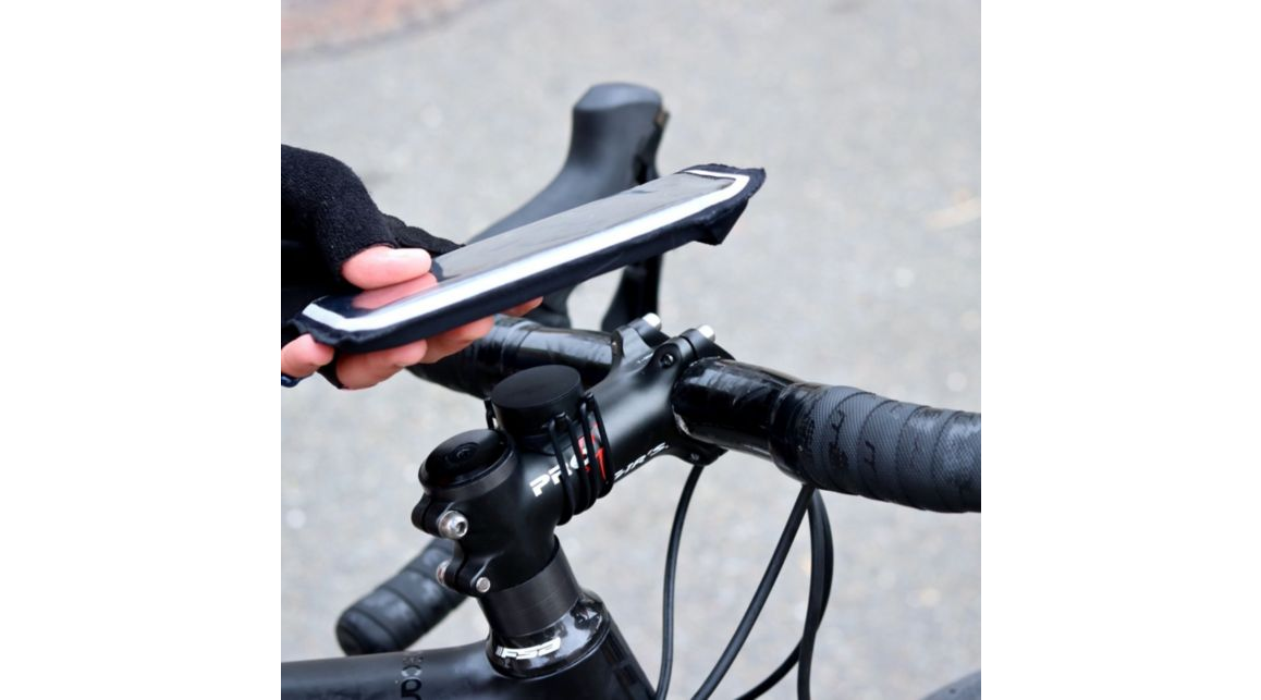 Shapeheart Support Téléphone Magnétique pour Vélo