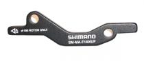 SHIMANO ADAPTATEUR AVANT DISQUE 180MM STD/PM M585/M965