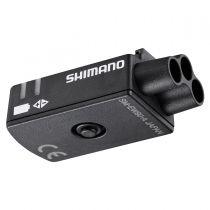 SHIMANO Boitier de Connection Potence DI2 SM-EW90-A 3 Ports