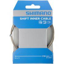 SHIMANO CABLE DERAILLEUR INOX 2100MM