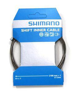 SHIMANO CABLE DERAILLEUR PTFE 2100MM