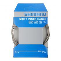 SHIMANO CABLE DERAILLEUR TANDEM INOX 3M