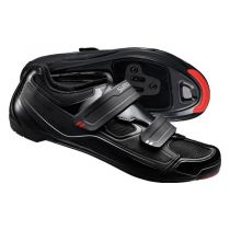 SHIMANO Chaussures R065 Noir