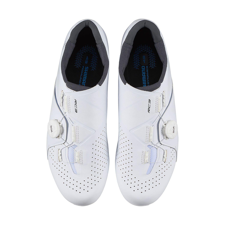Shimano Chaussures RC300 Blanc